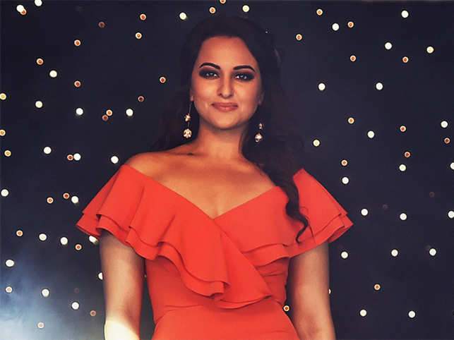 Birthday girl Sonakshi Sinha: The queen of cool