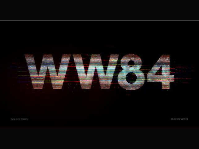 Patty Jenkins and Geoff Johns tease logo for 'Wonder Woman 2'