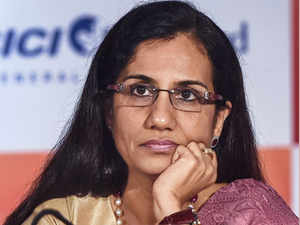 Whistle-blower levels fresh allegations of quid pro quo deals against Chanda Kochhar