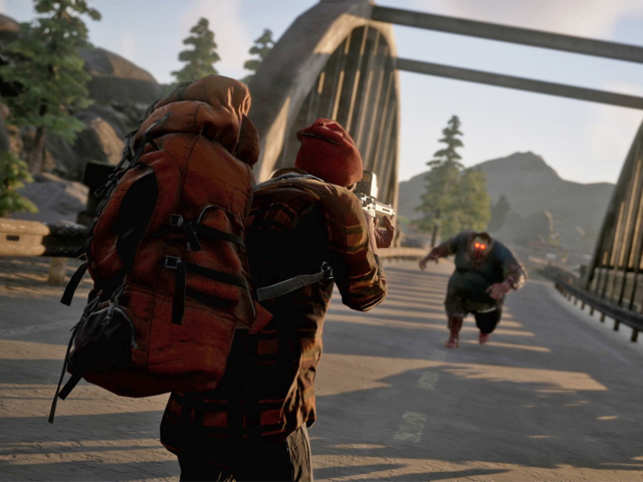 State of Decay 2 gets massive patch that improves networking and stability
