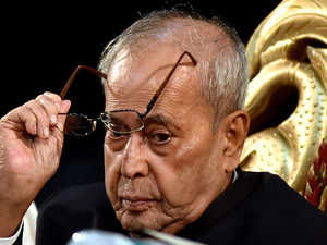 Will respond only in Nagpur: Pranab Mukherjee on skipping calls for RSS invite