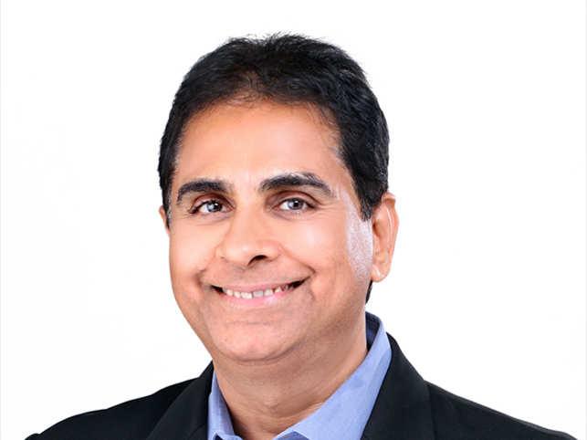 BCom grad Vijay Kedia studies for over a month before a speech at a B-school