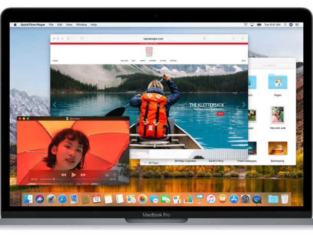 Icon dock, menu bar and cleaner: Smart tips to make your MacOS more functional