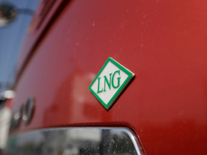 Liquefied Natural Gas: India begins importing LNG from Russia