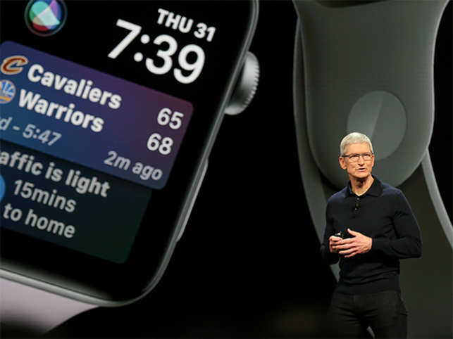 Apple tells developers it still wants to be different, focuses on software, privacy, screen time at WWDC