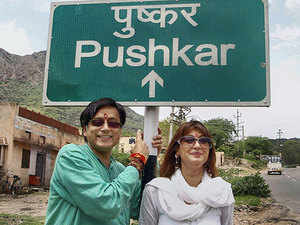 Shashi Tharoor summoned as accused by court in Sunanda Pushkar death case on July 7