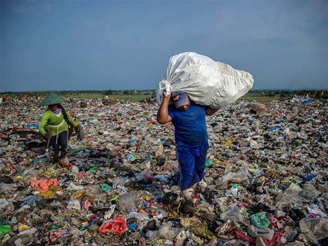 Trash-