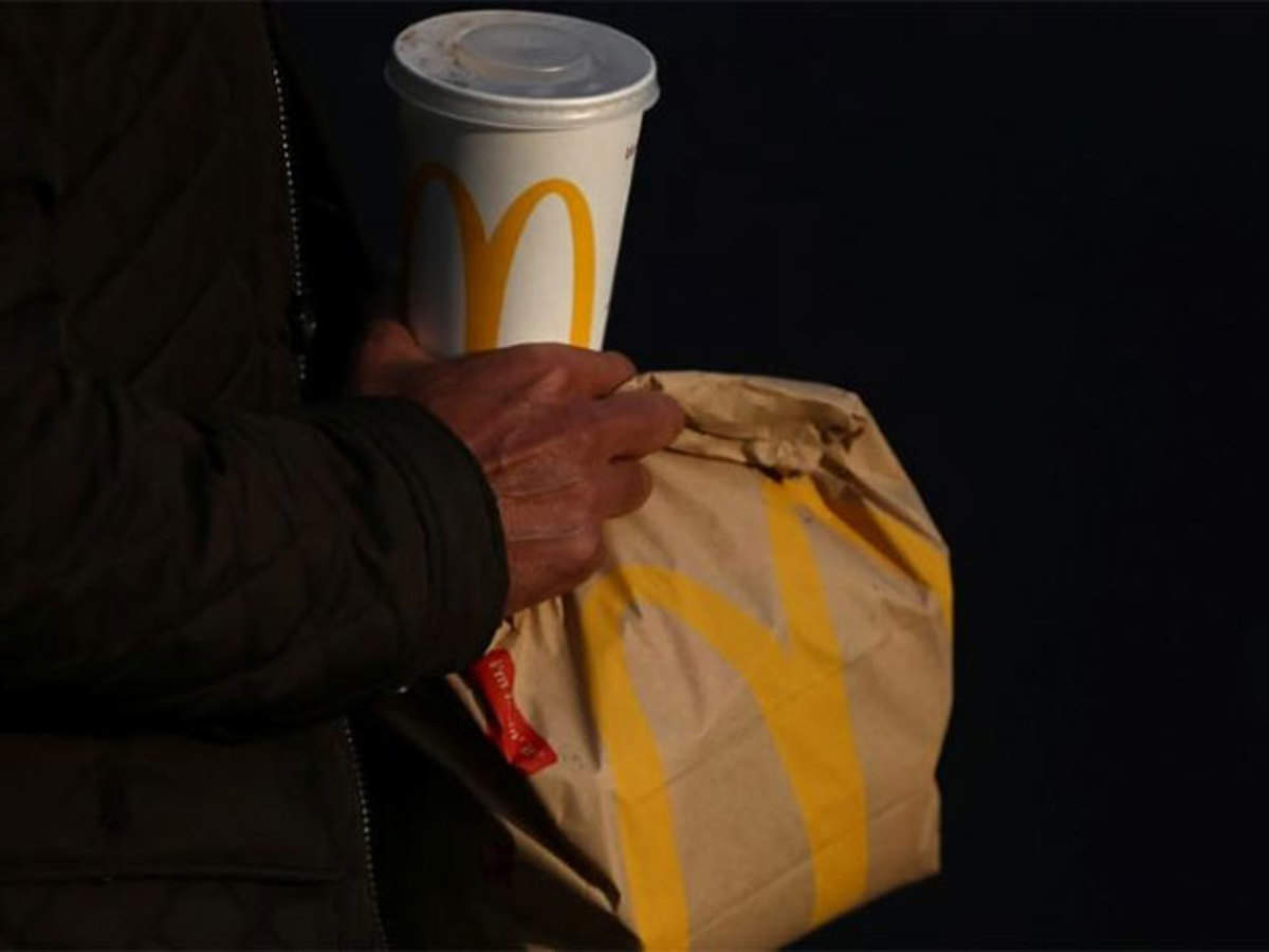 McDonald's India: McDonald's still running its outlets at a