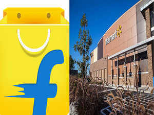 E-commerce vendors write to CCI on Flipkart-Walmart deal