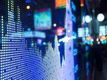 Stock market update: RCom, Vakrangee most traded stocks on NSE in morning trade