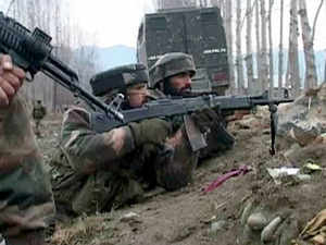 LeT claims responsibility for J&K army camp attack