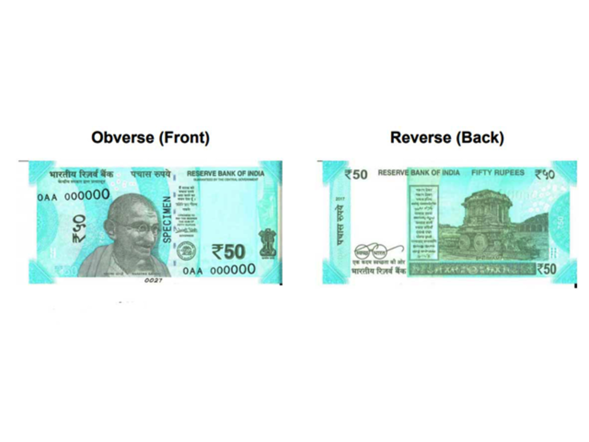 RBI | Bank Notes: RBI to make it easier for visually