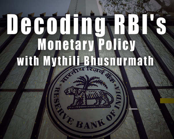 Watch: Was the RBI Monetary Policy outcome a surprise?