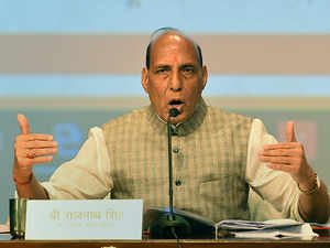 Rajnath Singh to visit J&K, review suspension of anti-terror operations