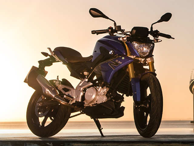 Bmw G 310 R G 310 Gs Pre Bookings Open In India Bookings Open