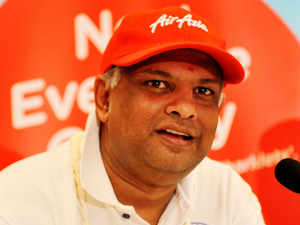 AirAsia CEO Tony Fernandes gives CBI summons a miss