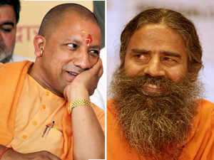 Yogi Adityanath dials Ramdev after Patanjali threatens to pull out Rs 6,000cr food park