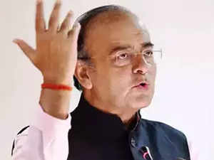 How much does Rahul Gandhi know, asks Arun Jaitley