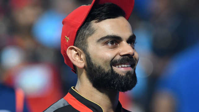 Kohli among world's highest paid athletes' list