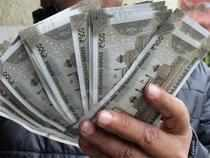 Rupee agencies