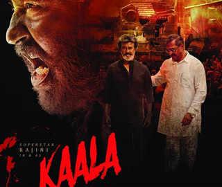 'Kaala' review: A fantastic 51% Rajinikanth - 49% Ranjith movie