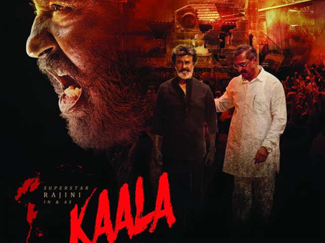 'Kaala' review: A fantastic 51% Rajinikanth - 49% Ranjith movie