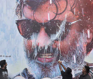 Rajinikanth's 'Kaala' takes over Twitter, fans can't get enough of the superstar