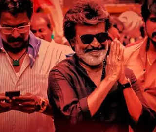 'Kaala': The wait is finally over, fans erupt with joy to see Thalaivar back on the silverscreen