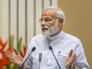 Govt aims to provide affordable healthcare to all: PM Modi