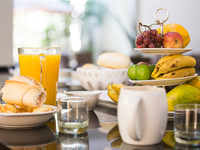 Millet upma, paneer bhurji bao, ragi tacos with eggs - Bengaluru is giving a modern spin to breakfast