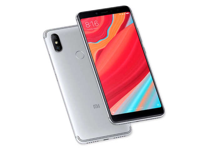 Xiaomi launches Redmi Y2 with 16MP front camera in India at