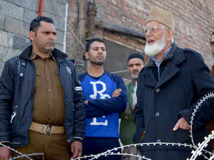 Hurriyat leaders gave terrorist reference to get Pakistan visa: NIA