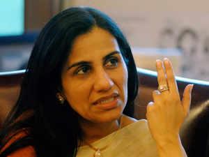 ICICI Bank may seek to settle Chanda Kochhar case with Sebi