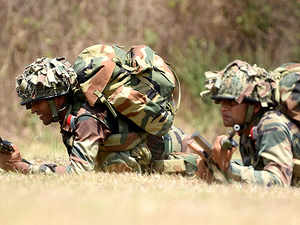 Indian Army says compensation for uniform given to jawans