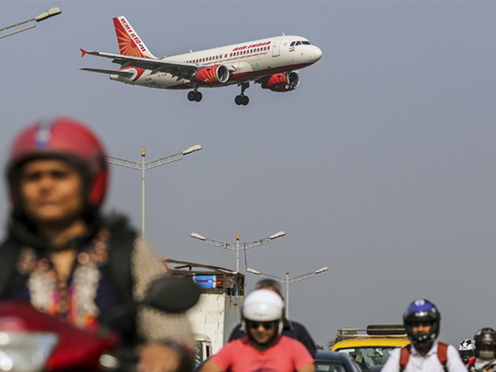 Air India sale: Finding value, giving up control