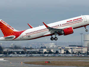 Air India seeks 'urgent' loan of Rs 1000 cr to pay employees' salaries