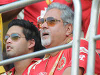 Dr. D's column: What would be the perfect end to a Mallya-inspired TV show?