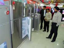 Refrigeator---BCCL