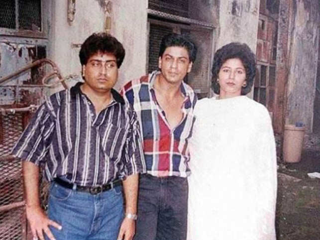 Shah Rukh Khan gets a political connection; cousin Noor Jehan to contest elections in Pakistan