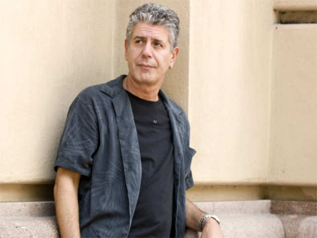 The culinary world - and others included - sunk into collective depression on Friday after news broke of Anthony Bourdain's death. The celebrity chef was in France working on an upcoming episode of his CNN series. His friend, French chef Eric Ripert, found him unresponsive in his hotel room on Friday morning.