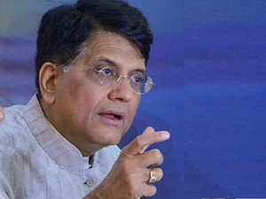 PSU banks to set up mechanism to tackle NPA, says Piyush Goyal