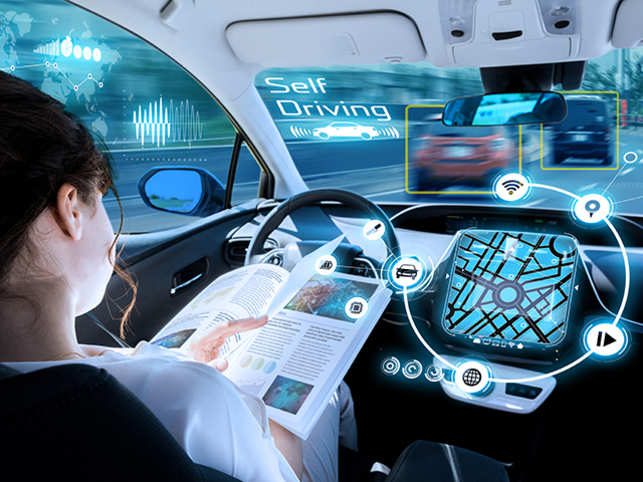 Choosing to rent a car and drive yourself here are some smart tips tech self driving carthinkstockphotos 829192480 solutioingenieria Gallery