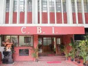 CBI-BCCL