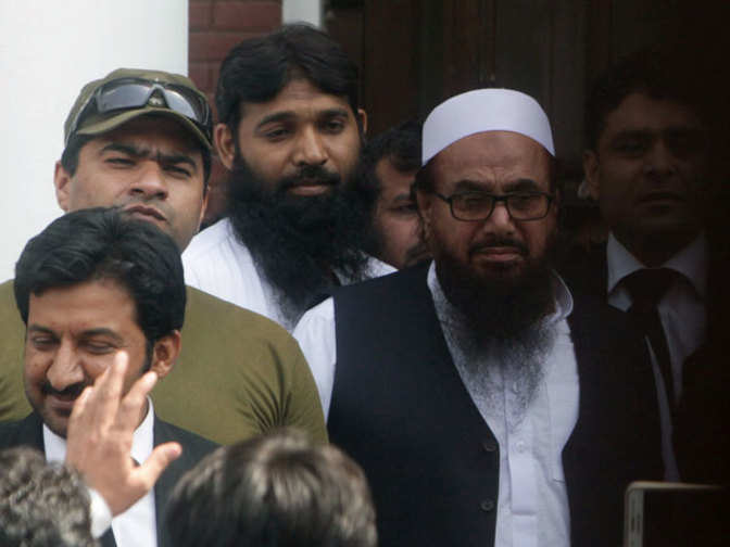Pakistan general elections: Hafiz Saeed not to contest, JuD to run for over 200 seats