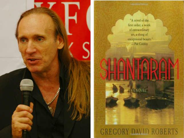 Apple bags rights to Gregory David Roberts' novel 'Shantaram'