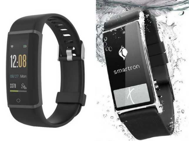 Looking for budget-friendly fitness trackers? Lenovo and Smartron come to the rescue