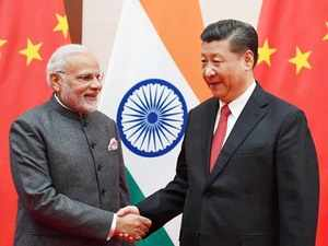 Qingdao SCO summit: Modi, Xi Jinping discuss blueprint for bolstering bilateral ties