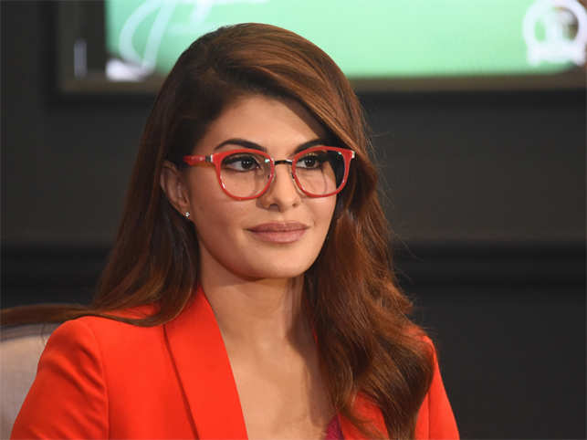 Race 3 gave Jacqueline Fernandez permanent eye injury