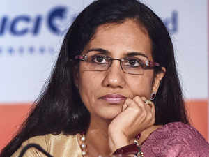 ICICI Bank, Chanda Kochhar under US regulator SEC's scanner; Indian agencies may seek foreign help