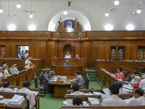 delhi assembly